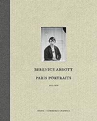 Berenice Abbott: Paris Portraits 1925 - 1930