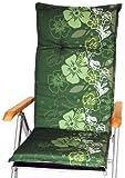 beo M309 Bario HL Saumauflage für Hochlehner circa 48 x 119 cm, circa 5 cm Dick