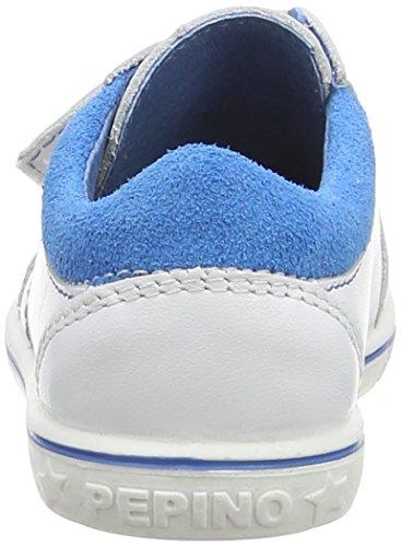Ricosta Timmy Jungen Sneaker White (Weiss 811)