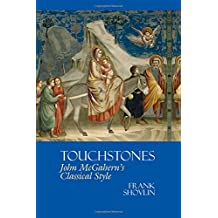 Touchstones: John McGahern's Classical Style (Liverpool English Texts and Studies)
