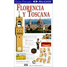 Florence and Tuscany (spanish Version) (EYEWITNESS TRAVEL GUIDE)