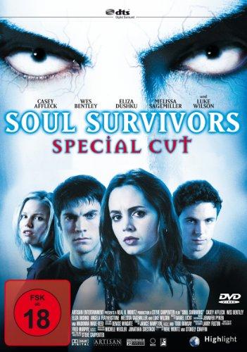 Hampton Vier Licht (Soul Survivors)