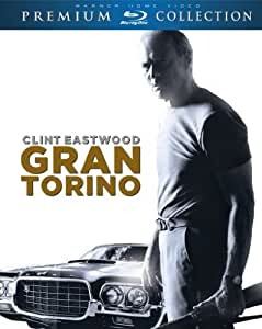 gran torino premium collection blu ray. Black Bedroom Furniture Sets. Home Design Ideas
