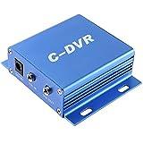 Calli 1CH Mini DVR C-DVR Bewegungserkennung Video Radio Recorder -