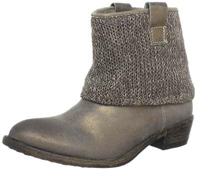 tamaris tamaris 1 1 25710 31 damen desert boots gold tobacco metall 490 eu 42. Black Bedroom Furniture Sets. Home Design Ideas