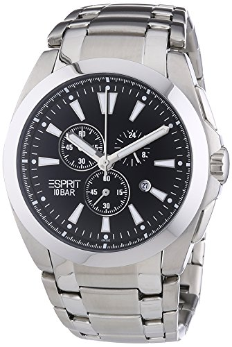 ESPRIT Herren-Armbanduhr Analog Quarz 4430697