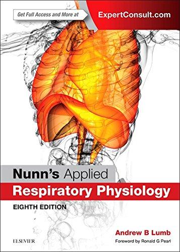 Nunn's Applied Respiratory Physiology -