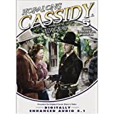 Hopalong Cassidy 8 [DVD] [Region 1] [US Import] [NTSC]