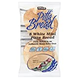 Packaged Pitta & Naan