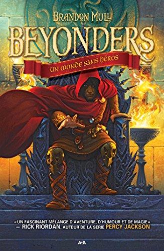 Beyonders: Un monde sans héros
