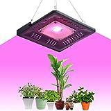 Pflanzenlampe LED 50W Vollspektrum Pflanzenleuchte Wachstumslampe LED...