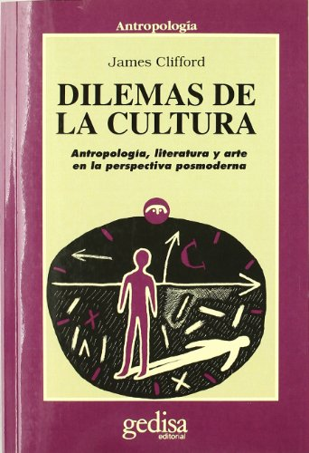 Dilemas De La Cultura (Cla-De-Ma)