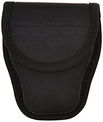 Security Handcuff Pouch Black [Misc.]