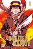 Golden Kamuy 1