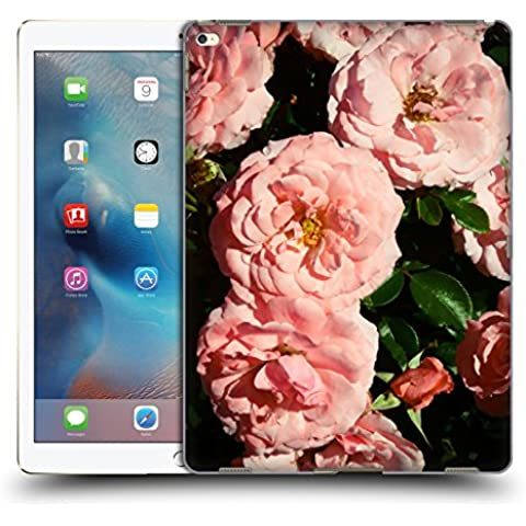Ufficiale Olivia Joy StClaire Rose Estate Natura 2 Cover Retro Rigida per Apple iPad Pro 12.9