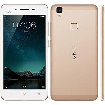 online retailer 74f14 73161 Vivo X5Pro (White): Amazon.in: Electronics