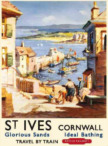 metal-sign-st-ives-plaque-metal-metal-sign-xxx15719-s-15-x-20-cm