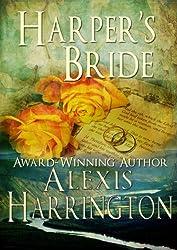 Harper's Bride (English Edition)