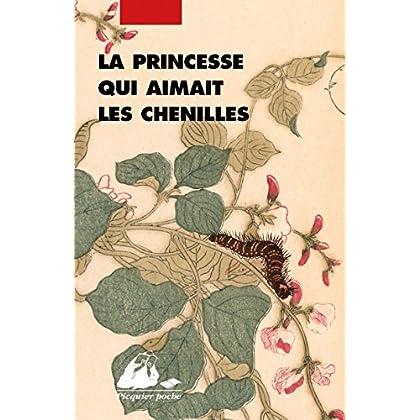 La princesse qui aimait les chenilles