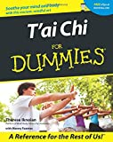 T′ai Chi For Dummies (For Dummies Series)