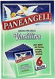 Paneangeli Vanillina Pura 6Bs Gr.3