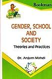 Gender, School And Society