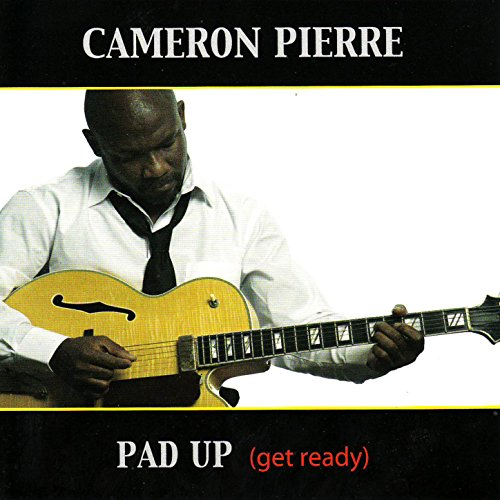 Pad up (feat. Anders Olinder, Courtney Pine & Rod Youngs)