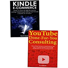 How to Consult and Write for a Living: Training Bundle for Experts & Non-Experts (English Edition)
