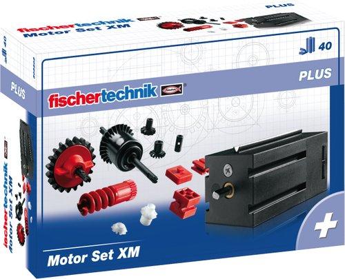 Plus-Motor Set XM