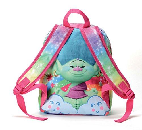 Imagen de trolls happiness  infantil, varios colores multicolore  alternativa