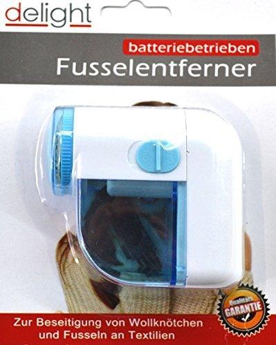 Fusselrasierer Fusselentferner Textilrasierer Wollrasierer