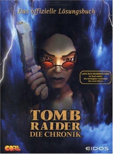 Tomb Raider 5 – Die Chronik (Lösungsbuch)