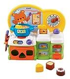VTech Baby 80-123804 - Babys Mini-Küche