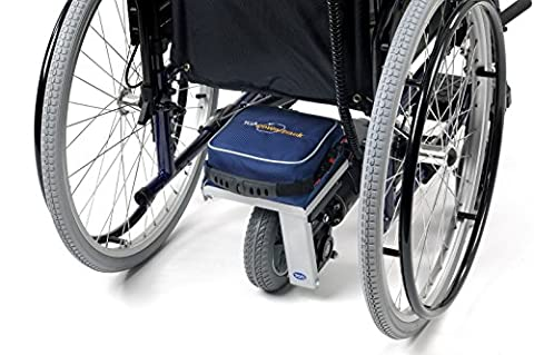 TGA Solo Wheelchair Powerpack To Fit Cirrus Jubilee