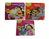 Darvesh Growing Up Well Jigsaw Puzzle
