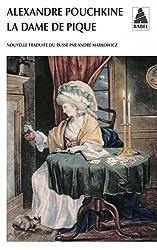 La dame de pique