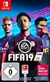 FIFA 19 - Champions Edition - [Nintendo Switch]