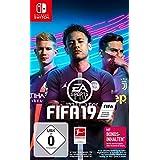 Nintendo Switch: FIFA 19 - Standard Edition - Cover Bild kann abweichen