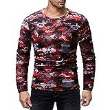 Saingace Herren Kapuzenpullover Pullover,Streetwear Freizeitkleidung Mode Print Hoodied Sweatshirt Jacke Pullover