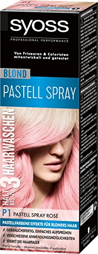 ll Spray Rosé Stufe 3, 3er Pack (3 x 125 ml) ()