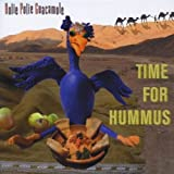 Time for Hummus
