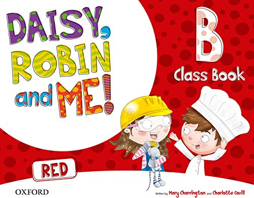 pack-daisy-robin-me-level-b-class-book-red-color