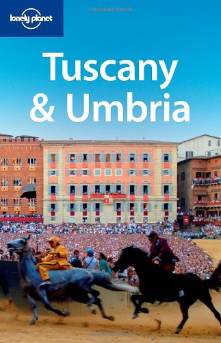 Tuscany and Umbria par Nicola Williams