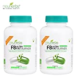 #9: Neuherbs Ultra Fat Burner with added Green Coffee, Green Tea & Garcinia Cambogia extract for Weight Loss (45 Servings) 775mg - 90 Capsules (Pack of 2)