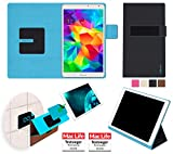 reboon Hülle für Samsung Galaxy Tab S 8.4 Tasche Cover Case Bumper | in Schwarz | Testsieger