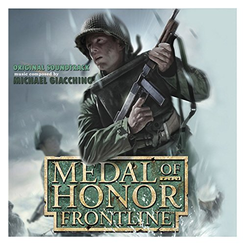 Medal Of Honor: Frontline (Original Soundtrack)