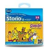 Jeu Storio Scooby Doo