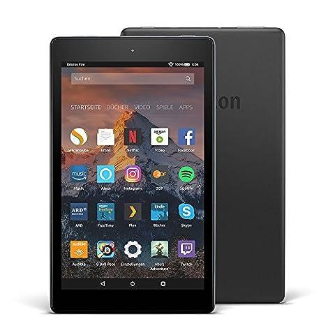 Das neue Fire HD 8-Tablet, 20,3 cm (8 Zoll) HD