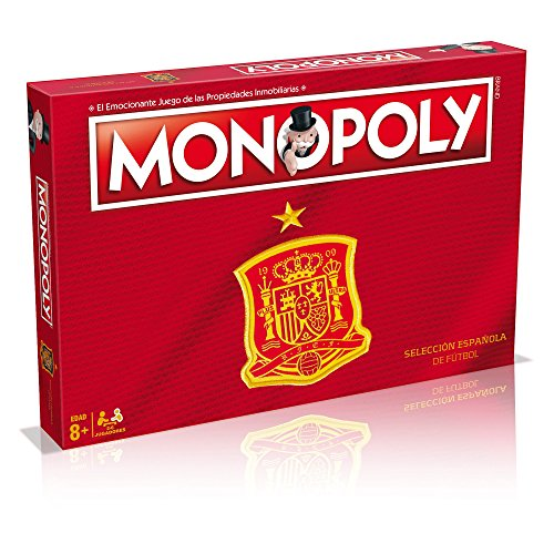 Monopoly- Selección Española de Fútbol 82066