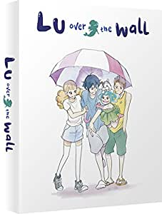 Lu Over the Wall - Collectors Combi [Blu-ray]